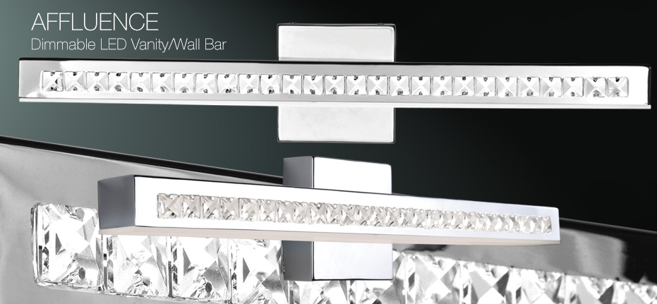 Affluence from Access Lighting