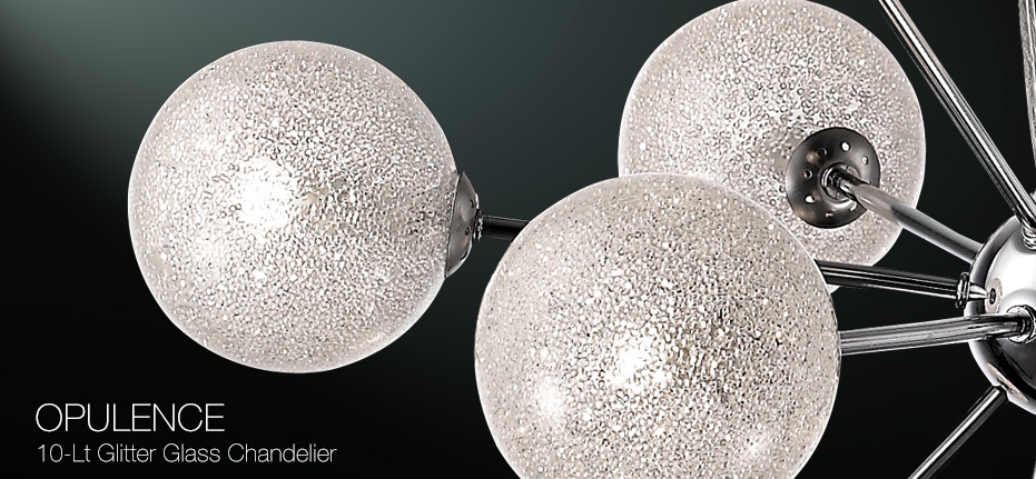 Opulence from Access Lighting