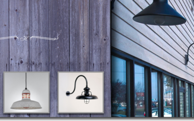 Large Selection of Barn Lights from Hi-Lite Manufacturing
