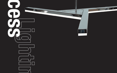 Access Lighting 2016 Brochure Available