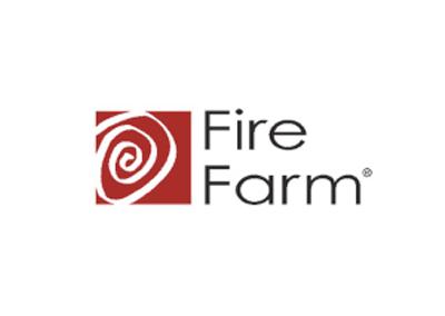 Fire Farm Lighting