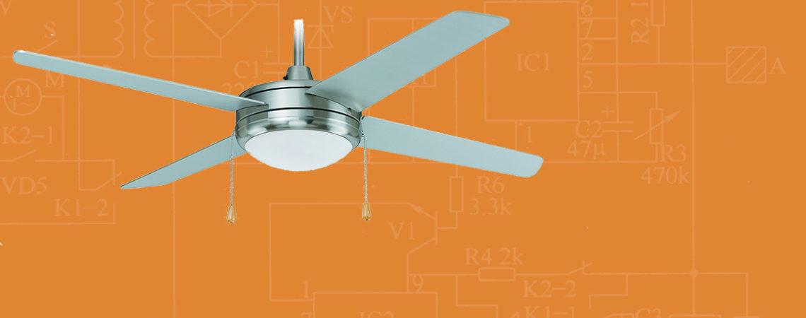 RP lighting Fans