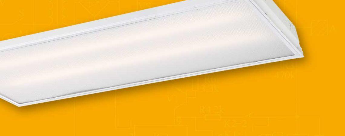 RP Lighting Troffer  sc 1 st  Estrin Zirkman Sales & RP LIGHTING AND FANS - Estrin Zirkman Sales