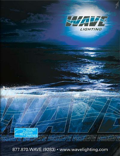 Wave Lighting Catalog Download