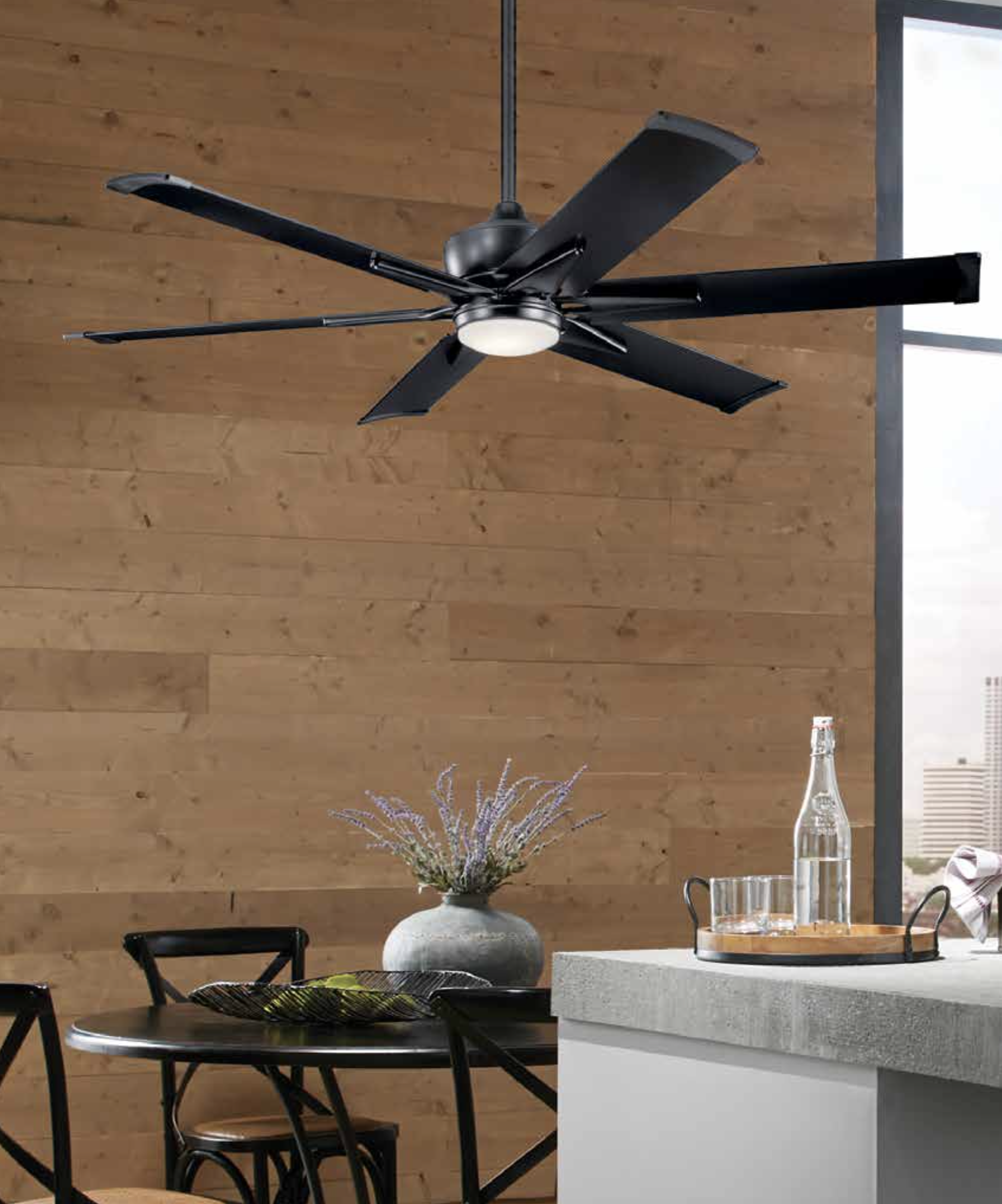 National Ceiling Fan Day is About the Entire Year Estrin