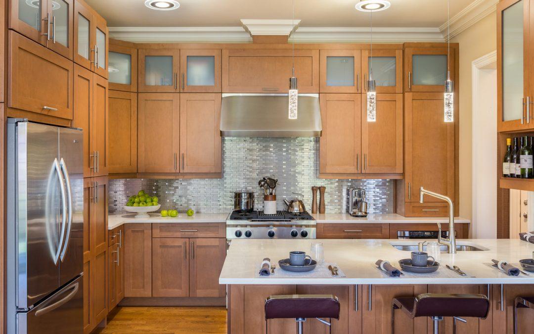 Kitchen Design by Hope Sferra Interiors