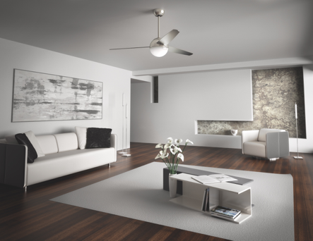 National Ceiling Fan Day is About the Entire Year!