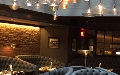 Robinson Ale House  Project in Red Bank