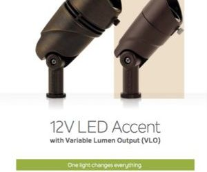 3 Reasons Why KICHLER's VLO Makes It Easy to Light Your Landscape