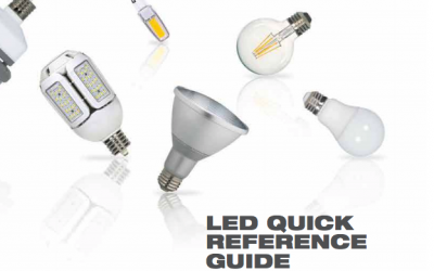 SATCO | NUVO LED 2018 Quick Reference Guide