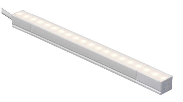 What to know so you can love thread led estrin zirkman sales thread is an advanced led linear lighting system by satco nuvo with all the led lighting systems available in the market the clear choice that proves to mozeypictures Choice Image