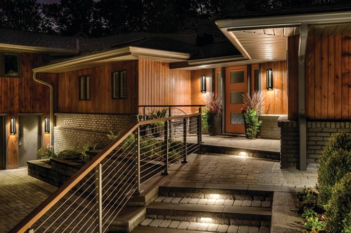 Now The Truth About Landscape Lighting And Design Estrin