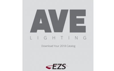 AVENUE LIGHTING '18 Catalog Release