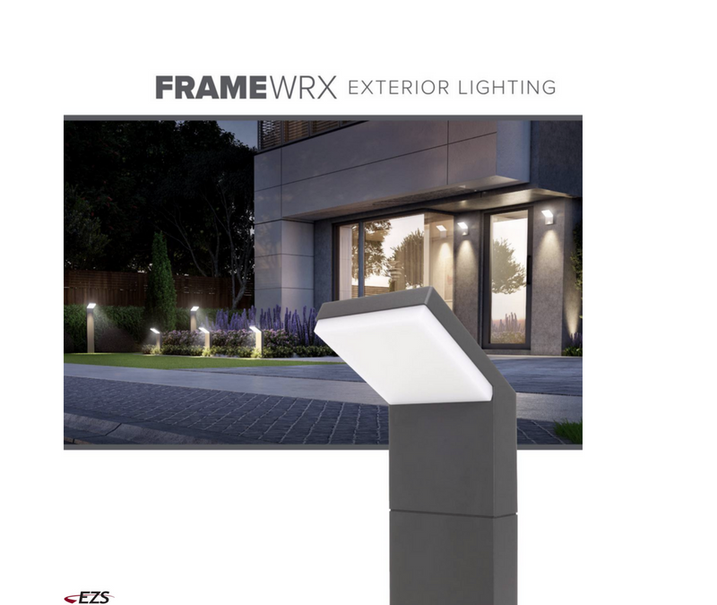 American Lighting Frame WRX Exterior Lighting