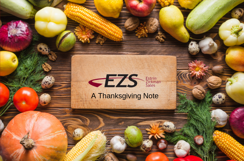 Thanksgiving Wishes, Jokes & Sweet Potato Pie From EZS