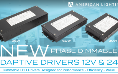 The in Demand Versatile LED Driver That Will Fly From Your Shelf