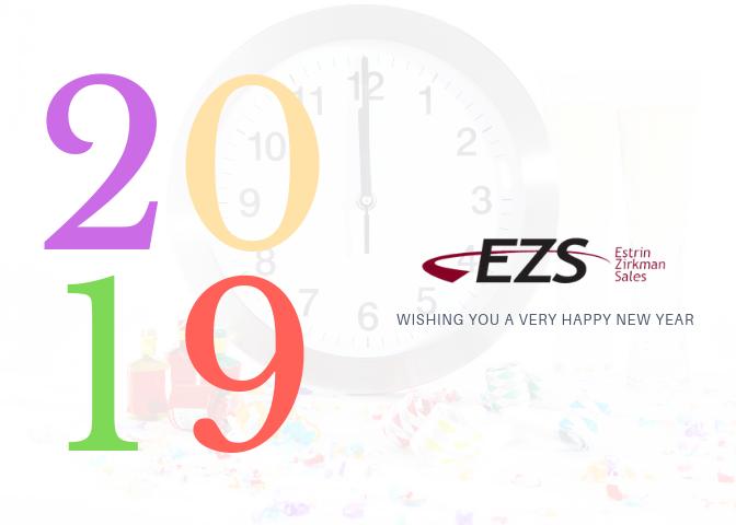 Michael Estrin's 2019 New Years Letter