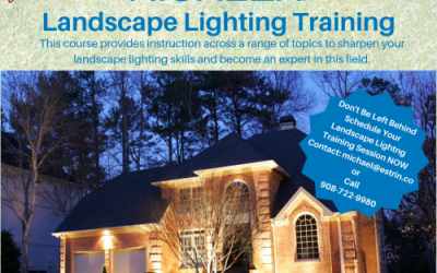 Landscape Lighting Training