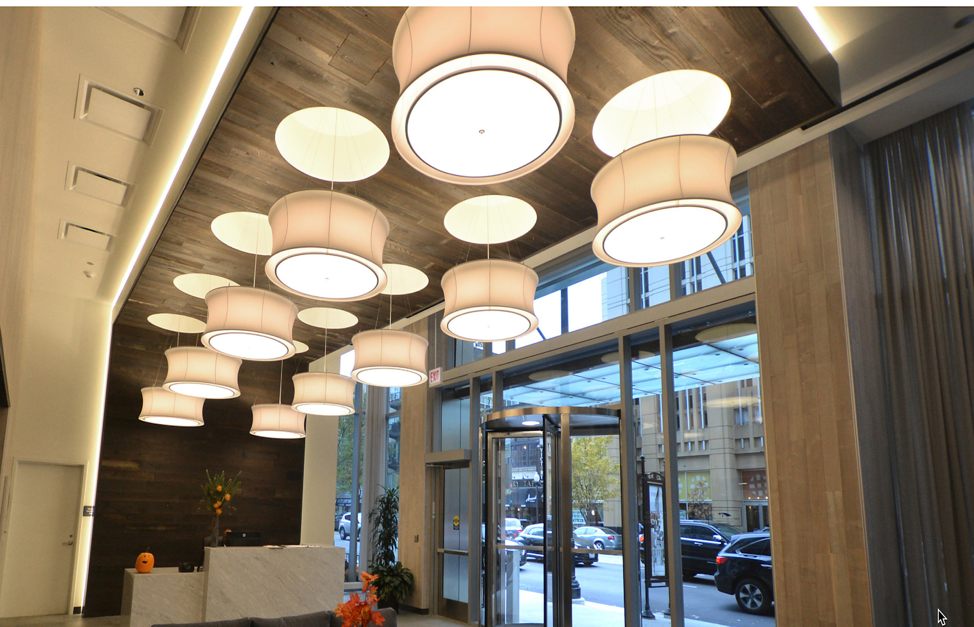 Lighting Home Office Or Hospitality Spaces Estrin Zirkman Sales