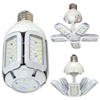 New York New Jersey SAtco HID replacement LED Estrin Zirkman