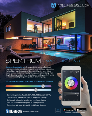 Smart Home Lighting In The Palm Of Your Hand
