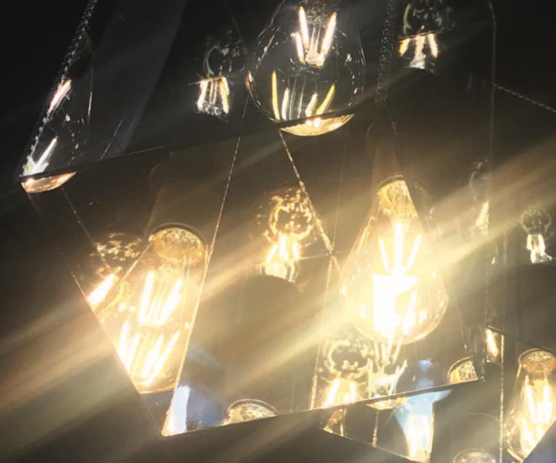The Art of Light by Fire Farm