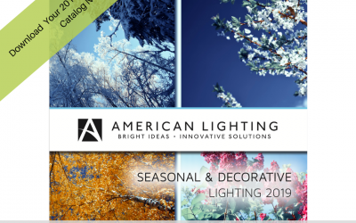 American Lighting 2019 Seasonal Catalog
