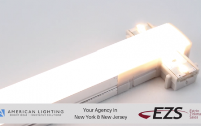 American Lighting's MICROLINK Game Changer