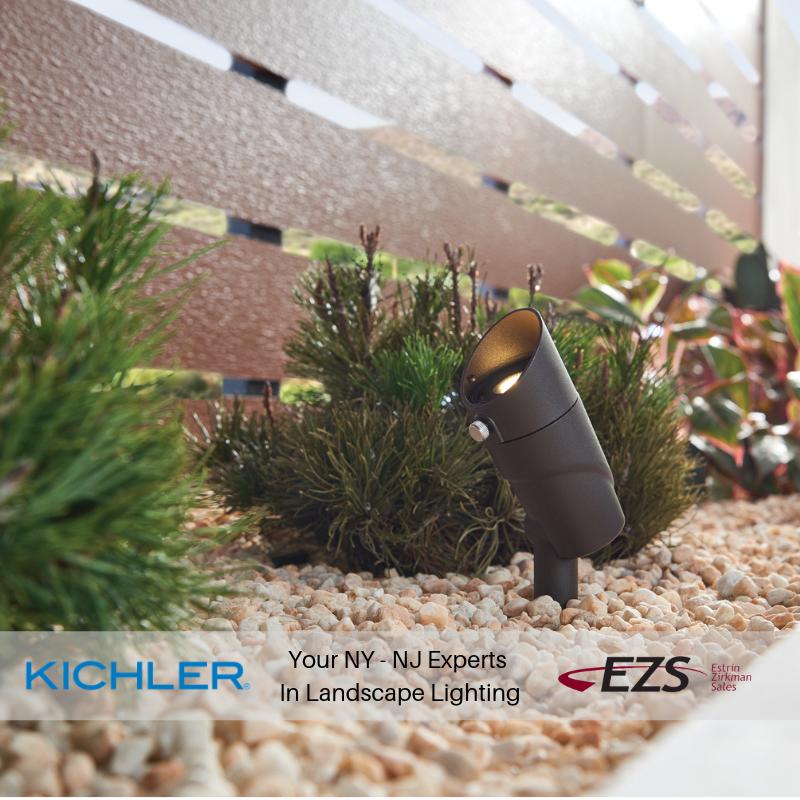 Estrin Zirkman & Kichler Your NY - NJ Experts In Landscape Lighting