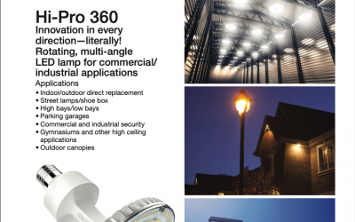 SATCO Hi-Pro 360 Product Introduction