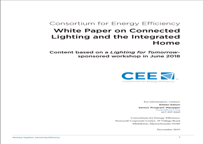 Information On Connected Lighting You Must Know Now