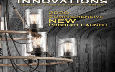 Presenting INNOVATIONS Lighting 2020 Release