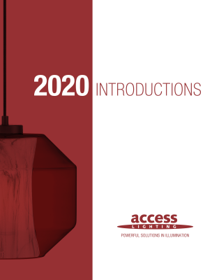 Exciting New 2020 Introductions By Access Lighting