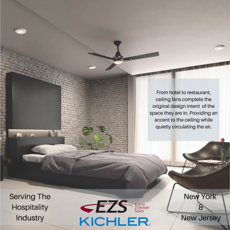 Fans For New York & New Jersey's Hospitality Industry