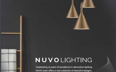 New York & New Jersey Celebrates 15 Years of NUVO Lighting
