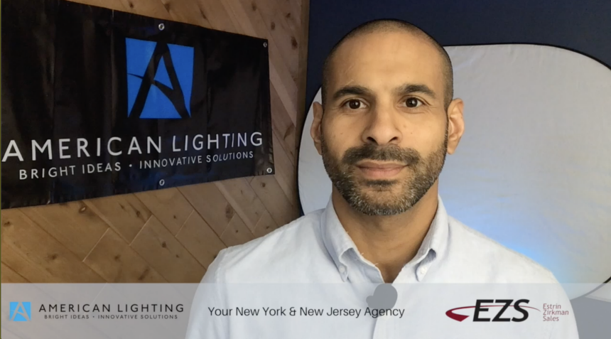 American Lighting Spektrum Mesh Product Spotlight