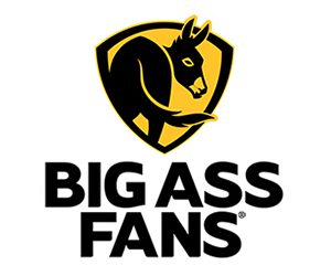 The Low Down You Want About Big Ass Fans