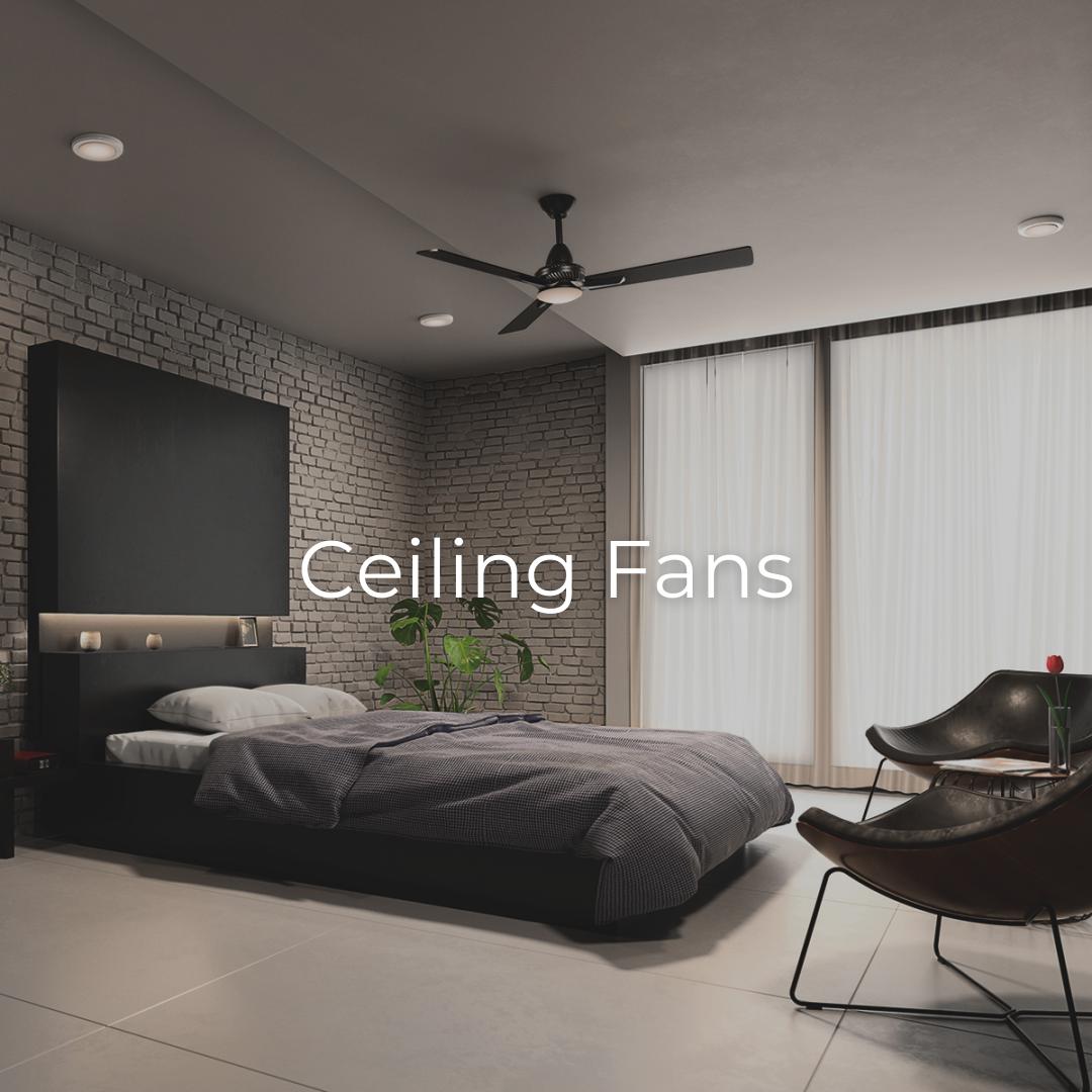 Ceiling Fans New York New Jersey Estrin Zirkman