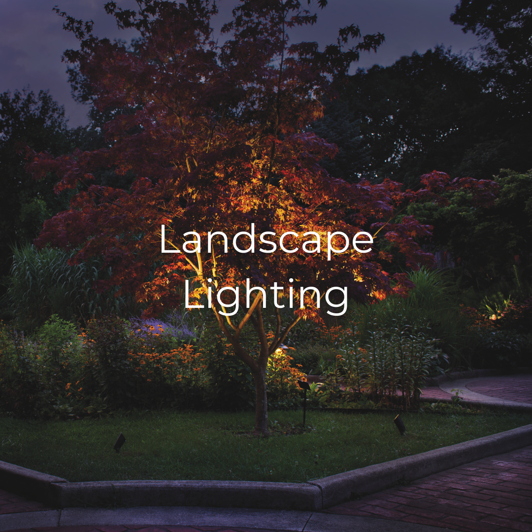 Landscape Lighting Estrin Zirkman