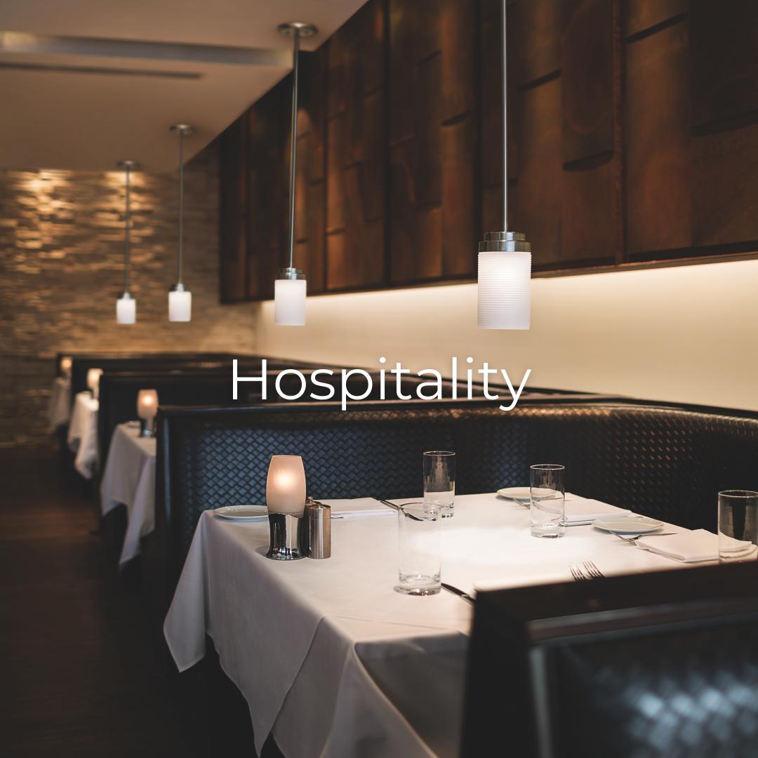 Hospitality Lighting New York New Jersey Estrin Zirkman