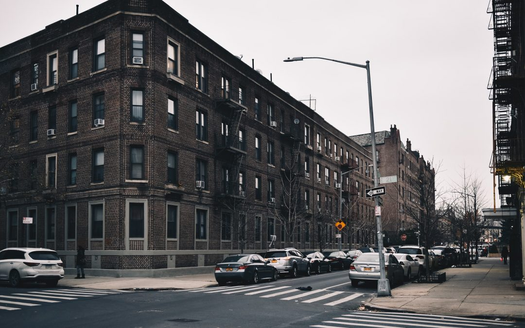 5 Energy-Saving Upgrades Demanded in Multi-Unit Housing