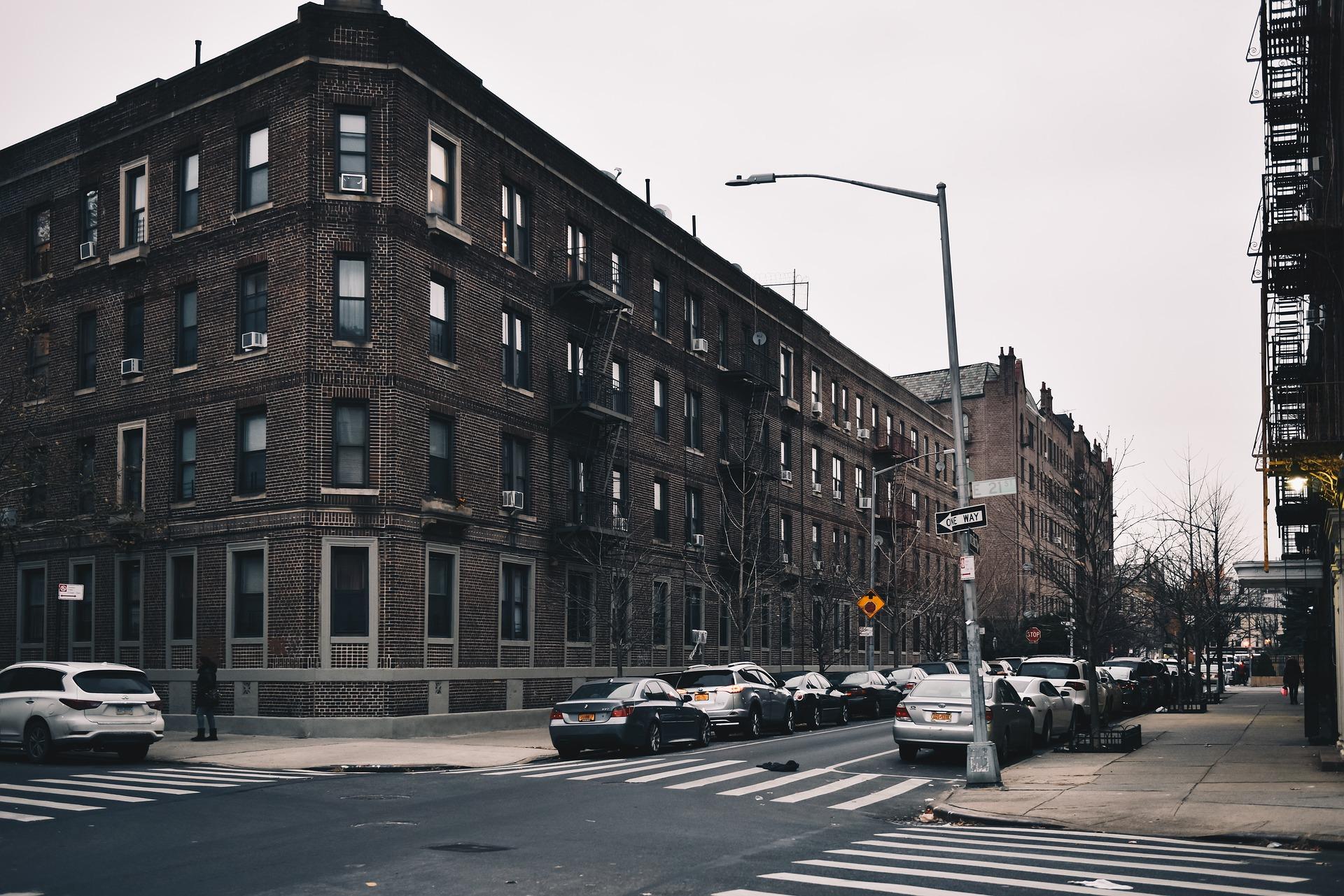Apartment New York Estrin Zirkman
