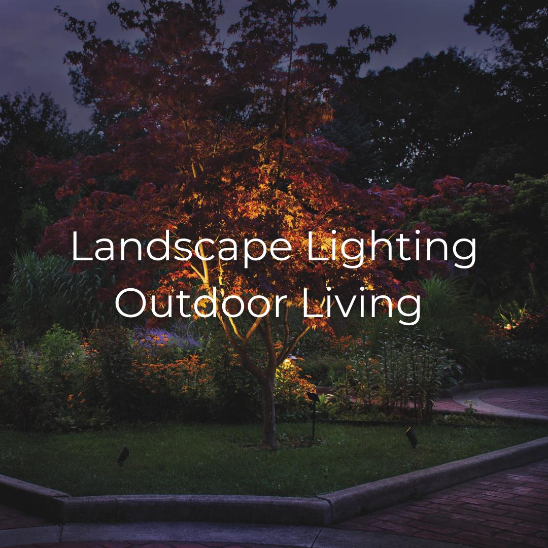Landscape Lighting New York
