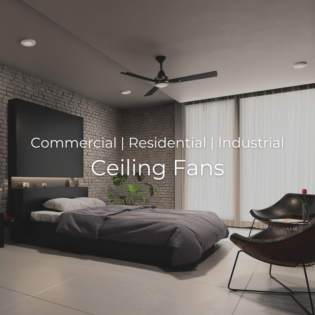 ceiling fans New York & New Jersey