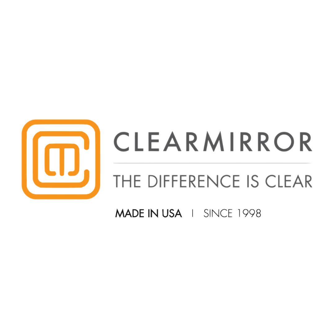 clear mirror Estrin zirkman New york New Jersey