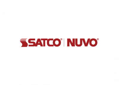 SATCO | NUVO PRODUCTS INC.