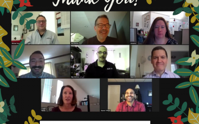 Thank You From The EZS Team