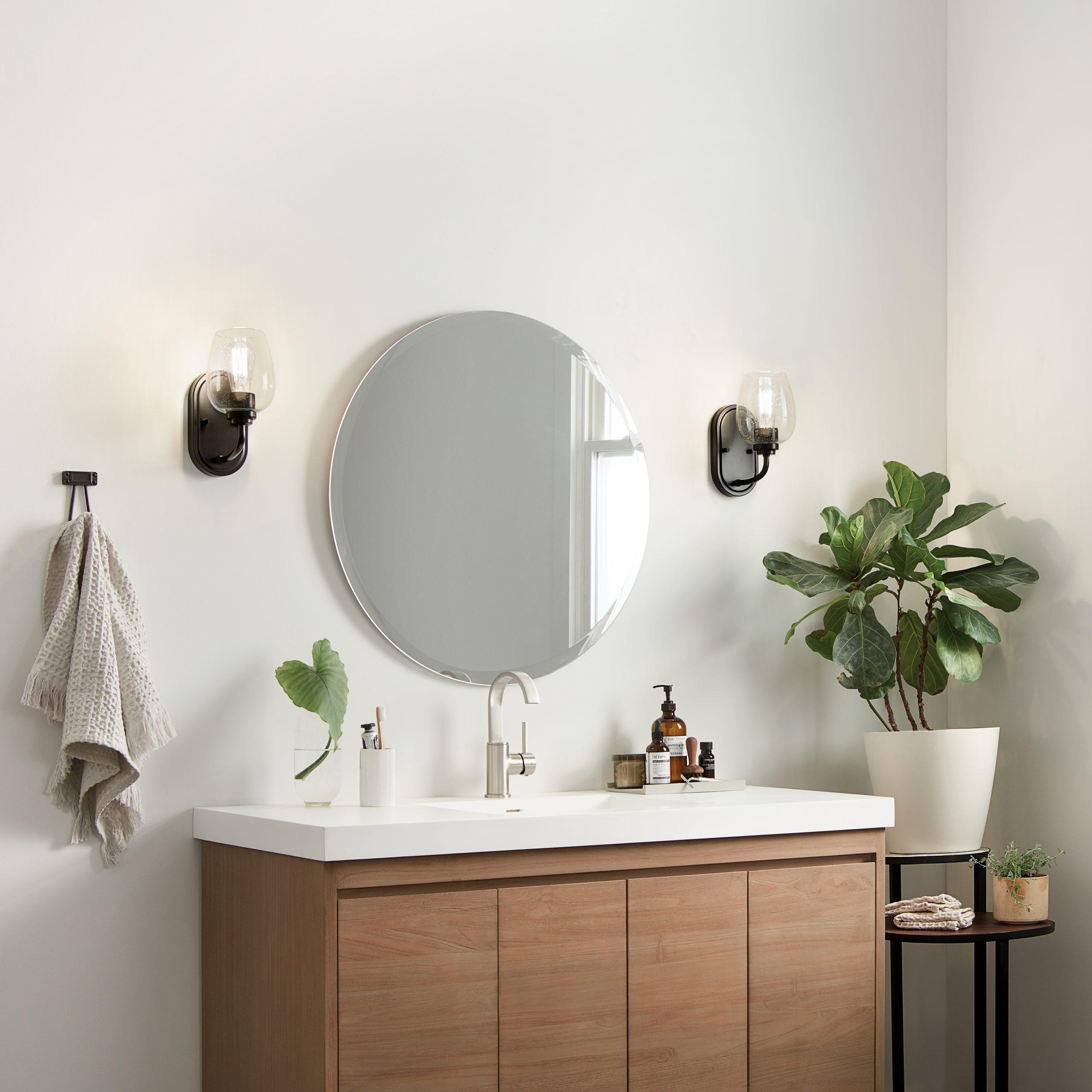 bathroom new york