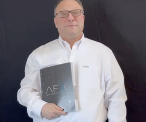 AFX   STONEGATE 2021 Video Product Introductions