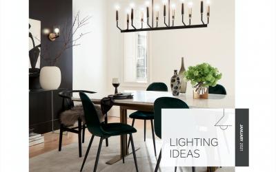 KICHLER Lighting 2021 On-Trend Releases
